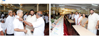Cochin Bakery Events