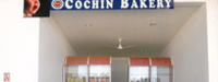 Cochin Bakery Showrooms